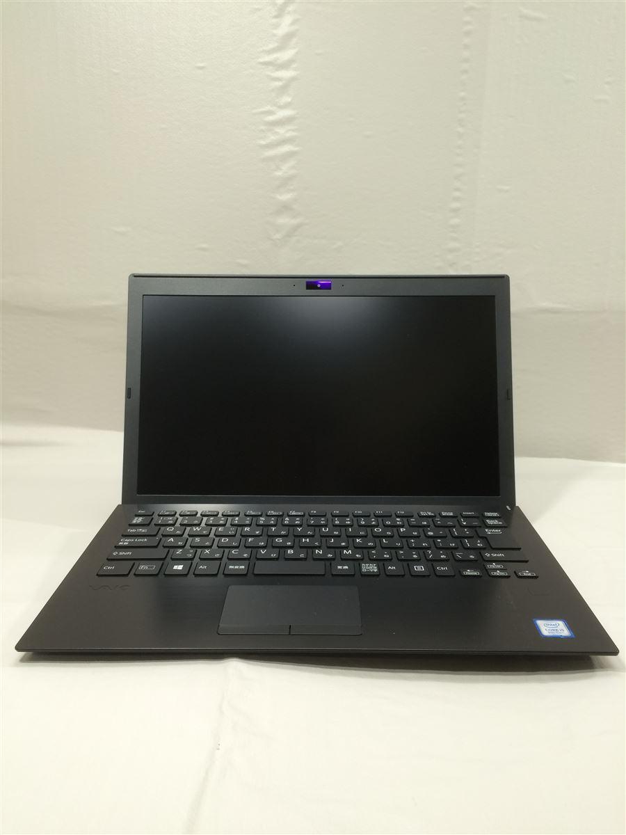 【中古】VAIO◆ノートパソコン VAIO Pro PG VJPG1113BL2B/Corei5第8/8GB/SSD256GB【パソコン】