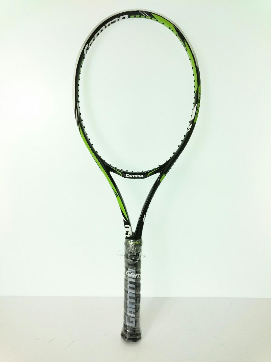 【中古】テニスラケット/GRN/RZR 98/GAMMA【スポーツ】