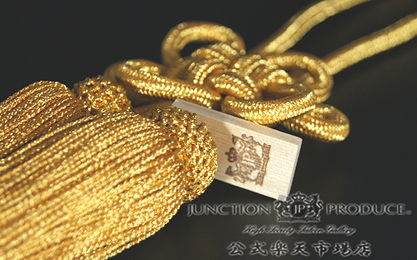 Junction produce JUNCTION PRODUCE tassels FUSA JAPANESE Japanese bunch sum modern car products for car products white junction JP Rakuten Shopping Festival Danjiri ornament atrial junction produce 10P12Oct14