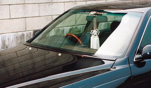 ジャンクションプロデュース JUNCTION PRODUCE CELSIOR UCF20/21 【ボンネットスポイラー/FRP】 セルシオ エアロキット 車 カーパーツ 通販 カー用品 カスタムパーツ エアロ junction produce 10P12Oct14