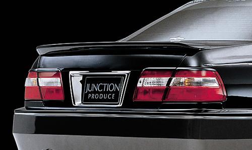 ジャンクションプロデュース JUNCTION PRODUCE ジャンクション CIMA シーマ Y33 エアロキット 【テールアイラインガーニッシュ】 車 カーパーツ 通販 カー用品 カスタムパーツ エアロ junction produce 10P12Oct14
