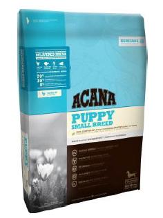 小型犬子犬用完全バランスフード 成犬時9kgまで リニューアル アカナ パピースモールブリード 小型幼犬用 340g トラスト 信用 生後6週から1歳 お試しサイズ