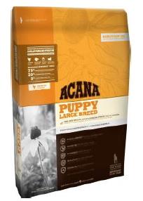 大型犬幼犬用【送料無料】【アカナ】パピーラージブリード 11.4kg 生後6週から1歳
