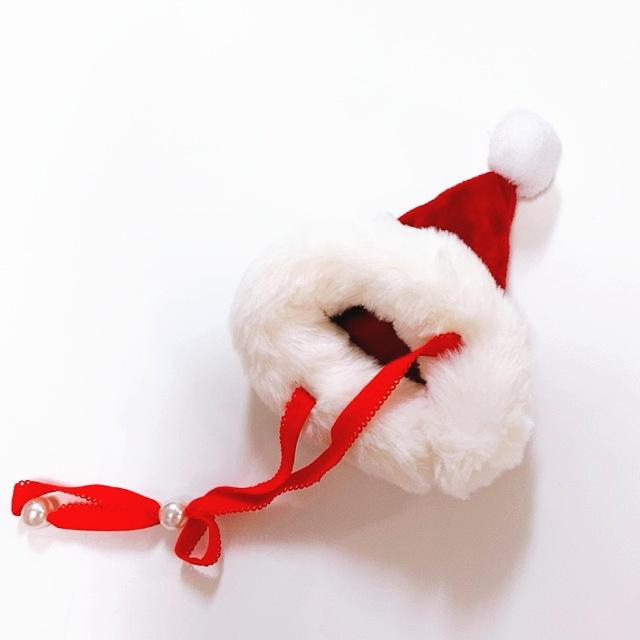 1着でも送料無料 クリスマスをもっと楽しく イベントに大活躍 プレゼントにも クーポン配布中 ポイント最大43.5倍 送料込み1000円ポッキリ キンペックス サンタ帽子 サンタクロース 変身 犬の帽子 プレゼント ハット イベント ◆高品質 仮装 犬のインスタ映え クリスマス 犬のコスプレ 犬の仮装