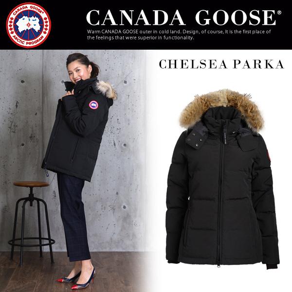 canada goose chelsea graphite