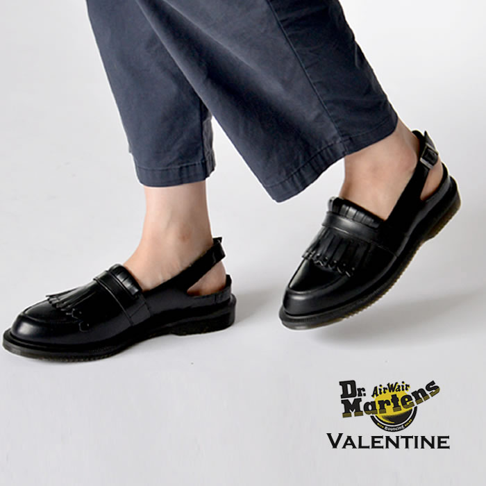 274f19bcfb9 JUNGLE JUNGLE  Doctor Martin Dr.Martens Valentine sandals shoes ...
