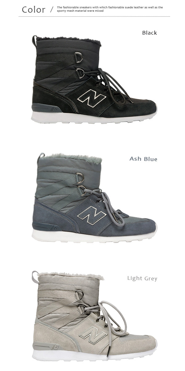 New balance women's 510 new balance sneaker boots genuine WL510 leather suede sneaker boots BOA shoes casual shoes and same day shipping