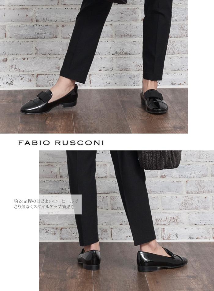 Fabio Rusconi Mocassin bcVSmHtIg