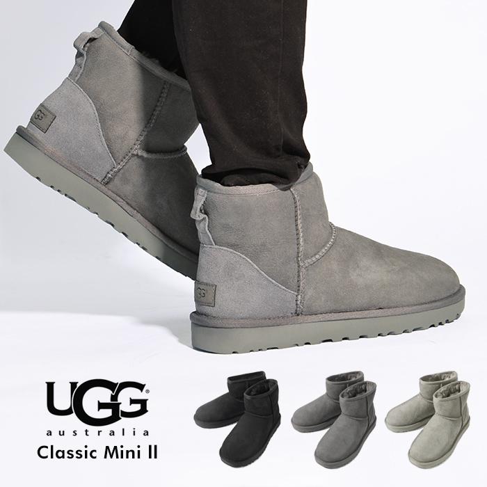 bb8696be47f アグ UGG mouton boots classical music mini-II water repellency, impurity  processing overseas regular article 2018 sheepskin boots CLASSIC MINI II ...