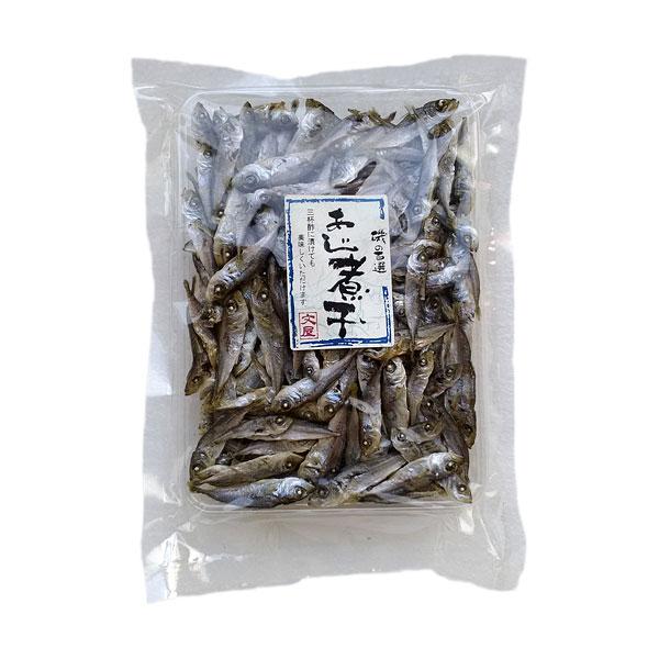 限定品 丸ごと食べてカルシウムの補給に 瀬戸内海で獲れた新鮮なあじを食卓で手軽に味わえます 瀬戸内海産 100g あじ煮干し 信頼