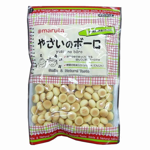 maruta やさいのボーロ 100g 上質 日本
