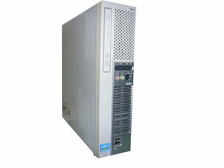 【中古パソコン】【単体】【Windows10 64bit搭載】【Core i3 4130搭載】【メモリー4GB搭載】【HDD500GB搭載】【DVDマルチ搭載】【東久留米発】 NEC Mate ME-H (7517274)