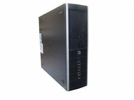 【中古パソコン】【単体】【Windows10 64bit搭載】【Core i3 3240搭載】【メモリー4GB搭載】【HDD500GB搭載】【DVDマルチ搭載】【東久留米発】 HP Pro 6300 SFF (7517317)