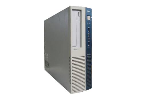 【中古パソコン】【単体】【Windows10 64bit搭載】【Core i3 4150搭載】【メモリー4GB搭載】【HDD1TB搭載】 NEC Mate MB-J (1289620)