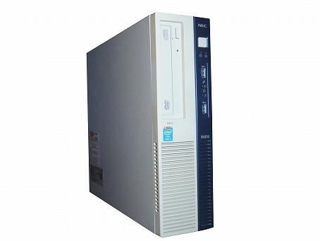 【中古パソコン】【単体】【Windows10 64bit搭載】【Core i3 4150搭載】【メモリー4GB搭載】【HDD500GB搭載】【東久留米発】 NEC Mate MB-J (7517450)