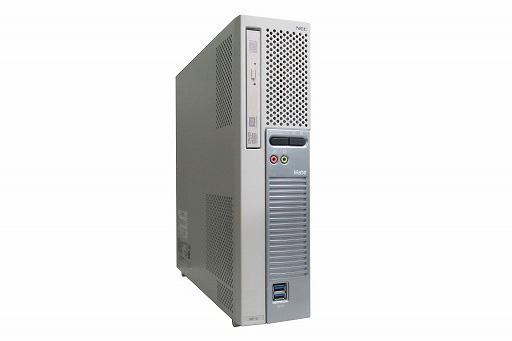 【中古パソコン】【単体】【Windows10 64bit搭載】【Core i3 4130搭載】【メモリー4GB搭載】【HDD1TB搭載】【DVDマルチ搭載】【東久留米発】 NEC Mate ME-H (7517453)