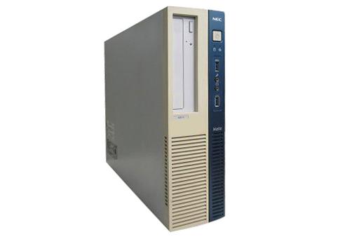 【中古パソコン】【単体】【Windows10 64bit搭載】【Core i5 4570搭載】【メモリー4GB搭載】【HDD1TB搭載】【吉祥寺店発】 NEC Mate MB-H (8003911)