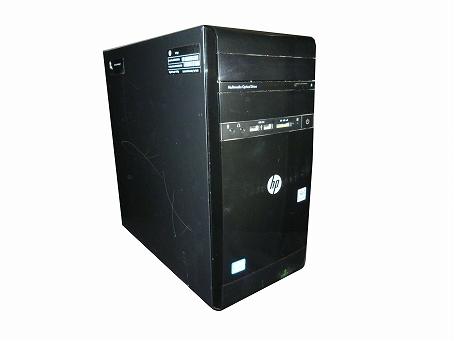 【中古パソコン】【単体】【Windows10 64bit搭載】【Core i3 3220T搭載】【メモリー4GB搭載】【HDD500GB搭載】【DVDマルチ搭載】【東久留米発】 HP P2-1440jp (7517575)