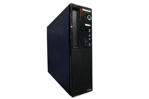 【中古パソコン】【単体】【Windows10 64bit搭載】【Core i3 4130搭載】【メモリー4GB搭載】【HDD500GB搭載】【DVDマルチ搭載】 lenovo ThinkCentre 10AU-0067JP (1291114)