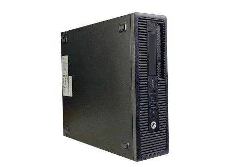 【中古パソコン】【単体】【Windows10 64bit搭載】【AMD A8 PRO-7600B搭載】【メモリー4GB搭載】【HDD1TB搭載】【DVDマルチ搭載】【吉祥寺店発】 HP EliteDesk 705 G1 SFF (8004895)
