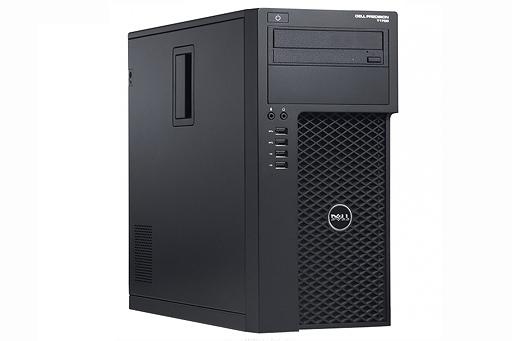 【中古パソコン】【単体】【Xeon E3-1225 V3搭載】【Windows10 64bit搭載】【Quadro 620】【メモリー8GB搭載】【HDD500GB搭載】【DVDマルチ搭載】【吉祥寺店発】 DELL PRECISION T1700 MT (8091466)