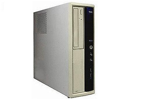 【中古パソコン】【単体】【Windows10 64bit搭載】【Core i5 3470S搭載】【メモリー4GB搭載】【HDD500GB搭載】【DVDマルチ搭載】 NEC Mate J ML-F (1292419)