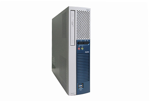 【中古パソコン】【単体】【Windows10 64bit搭載】【Core i5 4570搭載】【メモリー4GB搭載】【HDD1TB搭載】 NEC Mate ME-H (1292517)