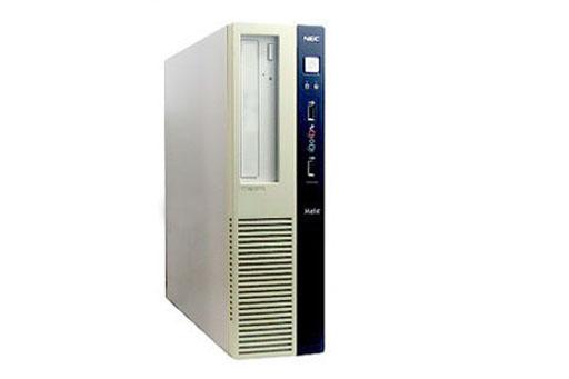 【中古パソコン】【単体】【Windows10 64bit搭載】【Core i5 4570搭載】【メモリー4GB搭載】【HDD1TB搭載】【DVDマルチ搭載】 NEC Mate J ML-H (1292724)