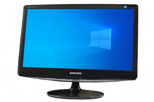 【21.5インチワイド 液晶モニター】 Samsung B2230H (1100353)