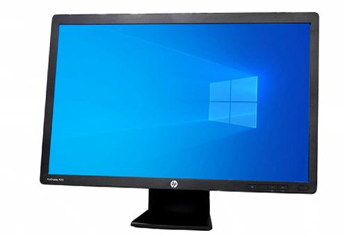 【23インチワイド 液晶モニター】 HP Pro Display P231 HSTND-3751-A (1102007)