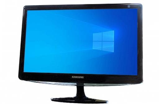 【24インチワイド 液晶モニター】 Samsung Sync Master B2430H (1102306)