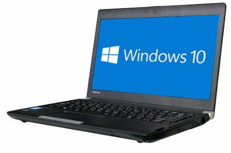 独特な 【在宅勤務】【テレワーク】東芝 dynabook R734/M Windows10 64bit HDMI Core i5 4310M メモリー4GB 高速SSD128GB 無線LAN DVDマルチ B5サイズ ノートパソコン【30日保証】4011826, アイドカストア fcbad728
