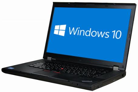 【中古パソコン】☆【Windows10 64bit搭載】【webカメラ搭載】【Core i5 3210M搭載】【メモリー4GB搭載】【HDD320GB搭載】【W-LAN搭載】【下北沢店発】 lenovo ThinkPad T530 (4001243)