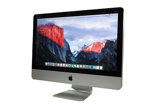 【中古パソコン】【一体型PC】【webカメラ搭載】【Core2Duo搭載】【メモリー4GB搭載】【HDD500GB搭載】【W-LAN搭載】【DVDマルチ搭載】【下北沢店発】 apple iMac 21.5インチ(Late 2009)MB950J/A (4010400)