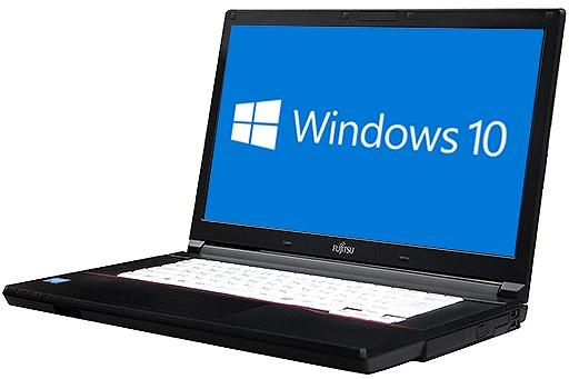 【中古パソコン】【Windows10 64bit搭載】【HDMI端子搭載】【メモリー4GB搭載】【HDD500GB搭載】【DVD-ROM搭載】【吉祥寺店発】 富士通 FMV-LIFEBOOK A574/M (8005958)