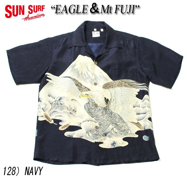 "No.SS32292 SUN SURF サンサーフSPECIAL EDITION""EAGLE Mt,FUJI"""