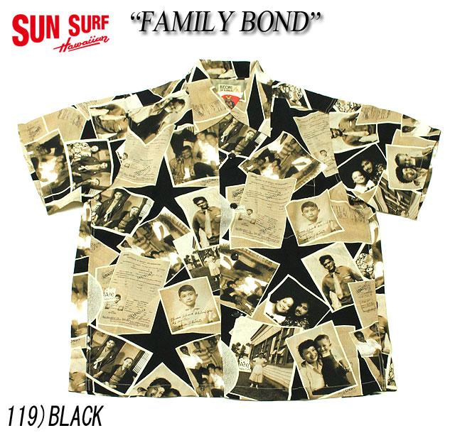 "No.SS34670 SUNSURF サンサーフKEONI OF HAWAII""FAMILY BOND"""