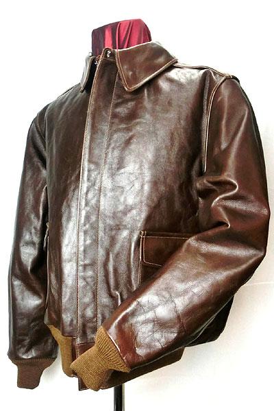 No.BR80253 BUZZ RICKSON'S Type A-2 Roughtwear Clothing Co. Contract No.23380
