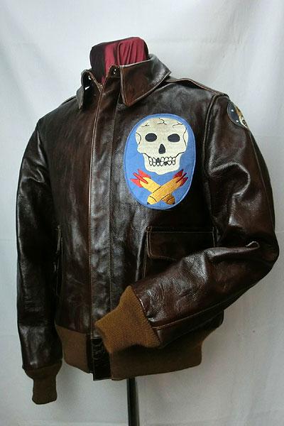 人気ショップ No.BR80349 Roughwear Clothing Co. バズリクソンズ AC-23380 Co. Type Type A-2