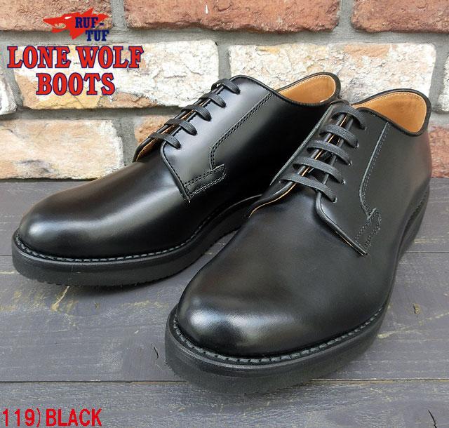 """No.LW02055 LONE WOLF ロン・ウルフVIBRAM SOLE""""MAILMAN"""""""