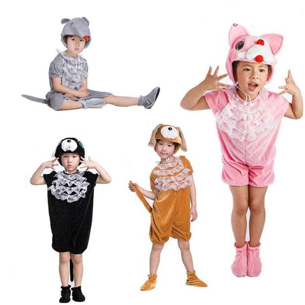 351f1df5521014 コスプレ衣装ハロウィン仮装子供コスチュームキッズアニマル動物着ぐるみ子ども用パーティーグッズこども着ぐるみ