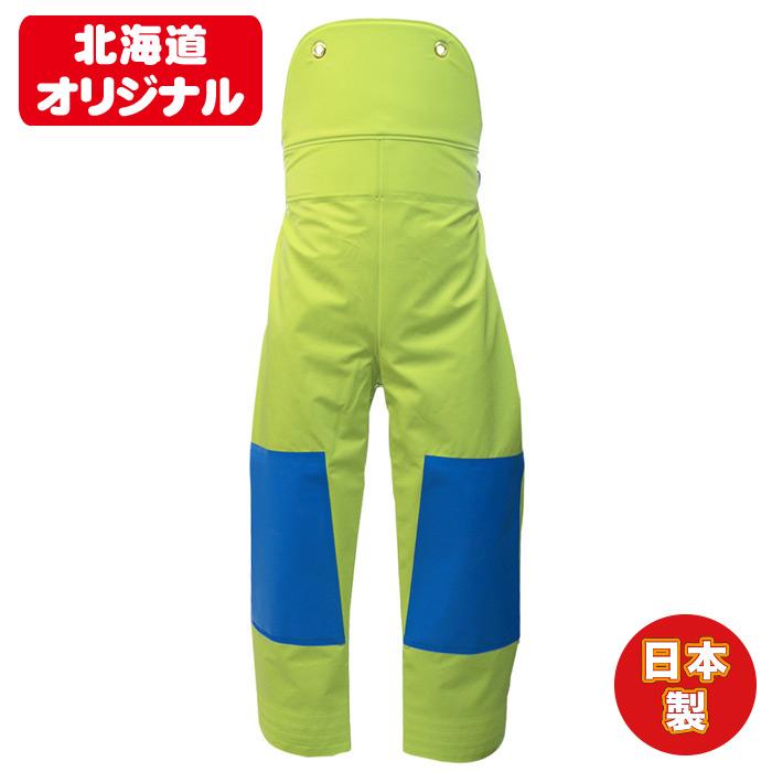 水産合羽 日本製 高性能パンツ Sea People 2型W トレパンズボン レインウェア
