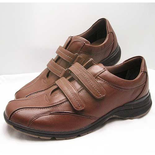 SALE 送料無料 トパーズ トパーズプレミアム ベルクロ 109 TOPAZ シューズ 世界長ユニオン 婦人靴 コンフォートシューズ レディース 輸入 送料無料でお届けします ウォーキング