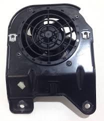 【BMWミニ】R50/R52/R53 パワステポンプ電動ファン/純正品