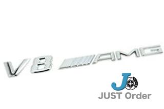 【ベンツ】R172 V8 AMGサイドエンブレム/純正品