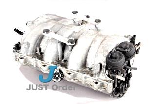 【ベンツ】M273 V8エンジン インテークマニホールドAssy/純正品
