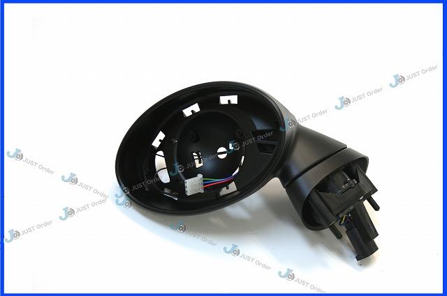 在庫有り【BMWミニ】R50/R52/R53 ドアミラー左側 格納機能付/純正品