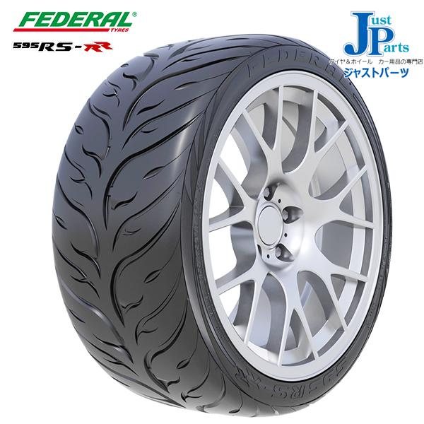 送料無料フェデラル FEDERAL 595RS-RR ダブルアール215/40R18 85W 新品 サマータイヤ 1本