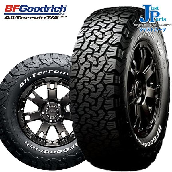 Bf Goodrich All Terrain >> 225 75r16 115 112s Lre Rwl Bf Goodrich All Terrain T A Ko2 White Letter New Article Summer Tire