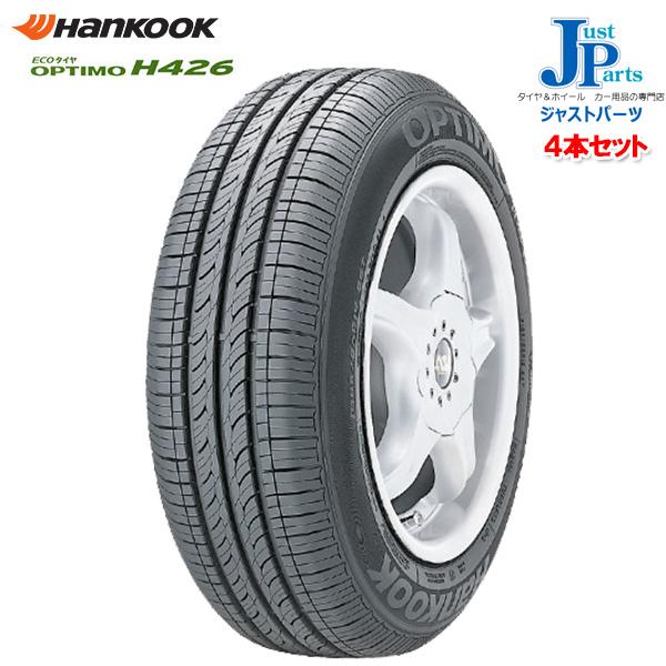【4本セット】送料無料195/60R16 89H ハンコック オプティモ HANKOOK OPTIMO H426 新品 サマータイヤ
